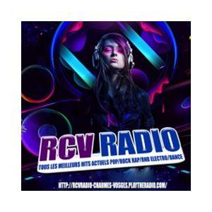Fiche de la radio RCV Radio (charmes-vosges)
