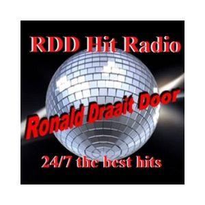 Fiche de la radio RDD HitRadio NL