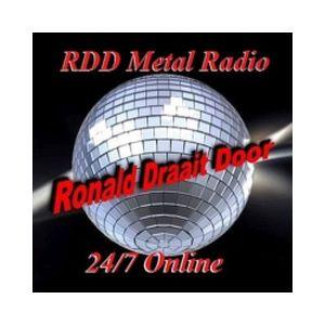 Fiche de la radio RDD Metal Radio