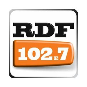 Fiche de la radio RDF 102.7