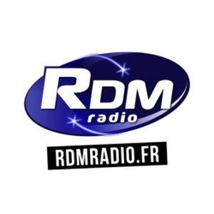 Fiche de la radio RDM Radio
