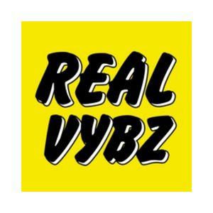 Fiche de la radio Real Vybz