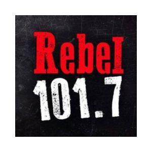 Fiche de la radio Rebel 101.7