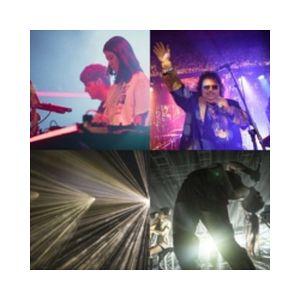 Fiche de la radio Red Bull Radio – RMBA Festival Los Angeles