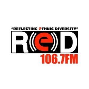 Fiche de la radio RED FM 106.7