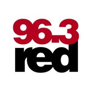 Fiche de la radio RED FM 96.3