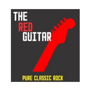 Fiche de la radio Red Guitar