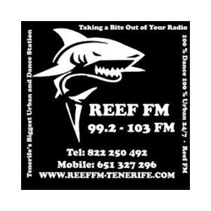 Fiche de la radio Reef Fm