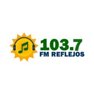 Fiche de la radio Reflejos FM