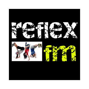 Fiche de la radio Reflex fm