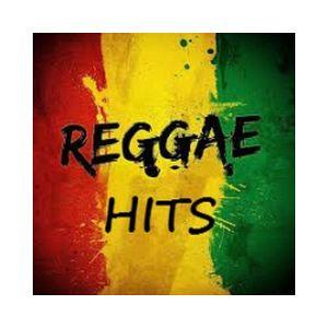 Fiche de la radio Reggae Hits