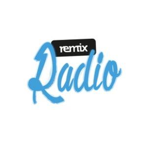 Fiche de la radio Remix Radio