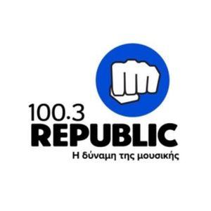 Fiche de la radio Republic 100.3