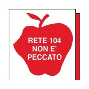 Fiche de la radio RETE 104