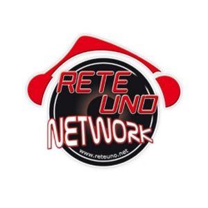 Fiche de la radio Rete Uno Network