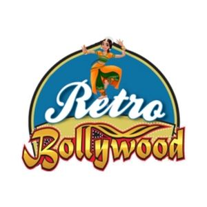 Fiche de la radio Retro Bollywood