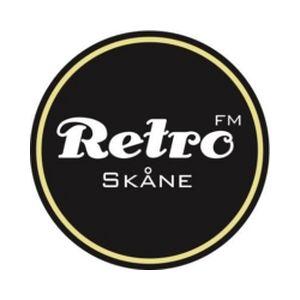 Fiche de la radio Retro FM Sydväst Skåne