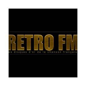 Fiche de la radio Retro FM