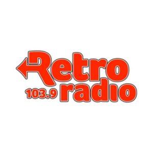 Fiche de la radio Retro Rádió 103.9