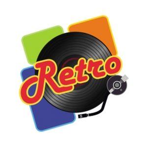 Fiche de la radio Retro © Rock & Pop