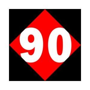 Fiche de la radio Retro90.dk