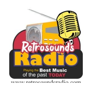 Fiche de la radio Retrosounds Radio