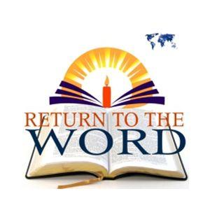 Fiche de la radio Return to the Word Radio
