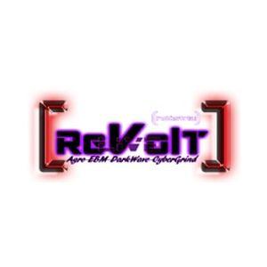 Fiche de la radio ReVolt Industrial