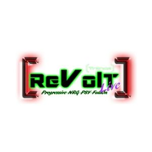 Fiche de la radio ReVolt Trance