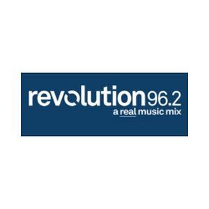 Fiche de la radio Revolution Radio
