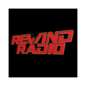 Fiche de la radio Rewind Radio
