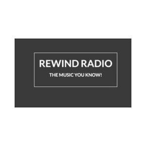 Fiche de la radio Rewind radio-be