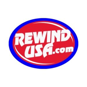 Fiche de la radio Rewindusa
