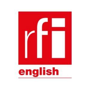 Fiche de la radio RFI English