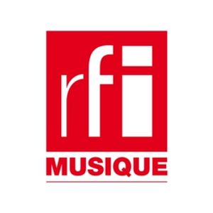 Fiche de la radio RFI Musique