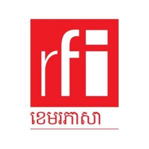 Fiche de la radio RFI ខេមរភាសា / RFI Khmer