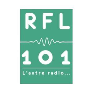 Fiche de la radio RFL 101
