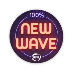 Fiche de la radio RFM 100 % New Wave