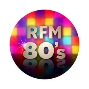 Fiche de la radio RFM 80's