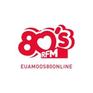 Fiche de la radio RFM – 80s