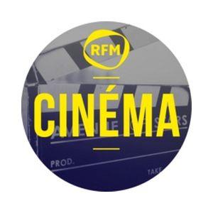 Fiche de la radio RFM Cinéma