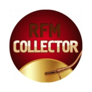Fiche de la radio RFM Collector