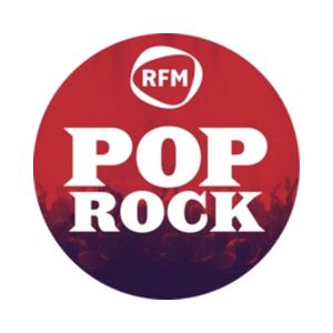 Fiche de la radio RFM Pop Rock