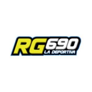 Fiche de la radio RG la Deportiva