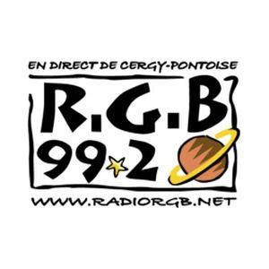 Fiche de la radio RGB 99.2