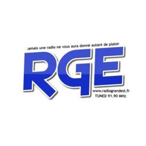 Fiche de la radio RGE