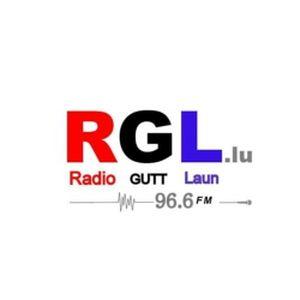 Fiche de la radio RGL Radio Gutt Laun