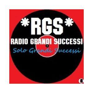 Fiche de la radio RGS – Radio Grandi Successi