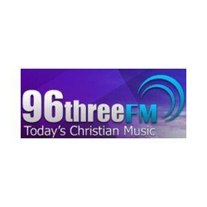 Fiche de la radio Rhema 96.3 FM