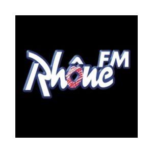 Fiche de la radio Rhône FM